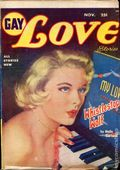 Gay Love Stories (1942-1960 Columbia Publications) Pulp Vol. 12 #3