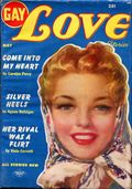 Gay Love Stories (1942-1960 Columbia Publications) Pulp Vol. 12 #6