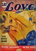 Gay Love Stories (1942-1960 Columbia Publications) Pulp Vol. 13 #2