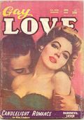 Gay Love Stories (1942-1960 Columbia Publications) Pulp Vol. 14 #4