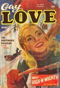 Gay Love Stories (1942-1960 Columbia Publications) Pulp Vol. 14 #5