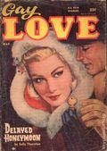 Gay Love Stories (1942-1960 Columbia Publications) Pulp Vol. 14 #6
