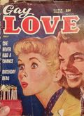 Gay Love Stories (1942-1960 Columbia Publications) Pulp Vol. 15 #1