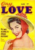 Gay Love Stories (1942-1960 Columbia Publications) Pulp Vol. 15 #2