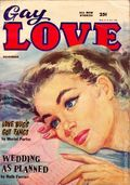 Gay Love Stories (1942-1960 Columbia Publications) Pulp Vol. 15 #3