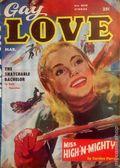 Gay Love Stories (1942-1960 Columbia Publications) Pulp Vol. 15 #5
