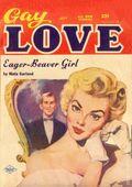 Gay Love Stories (1942-1960 Columbia Publications) Pulp Vol. 16 #1