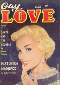 Gay Love Stories (1942-1960 Columbia Publications) Pulp Vol. 16 #4