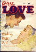 Gay Love Stories (1942-1960 Columbia Publications) Pulp Vol. 16 #5