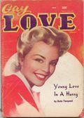Gay Love Stories (1942-1960 Columbia Publications) Pulp Vol. 17 #1