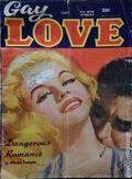Gay Love Stories (1942-1960 Columbia Publications) Pulp Vol. 17 #2