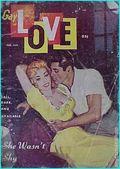 Gay Love Stories (1942-1960 Columbia Publications) Pulp Vol. 17 #4