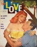 Gay Love Stories (1942-1960 Columbia Publications) Pulp Vol. 17 #5