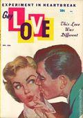 Gay Love Stories (1942-1960 Columbia Publications) Pulp Vol. 17 #6