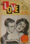 Gay Love Stories (1942-1960 Columbia Publications) Pulp Vol. 18 #2
