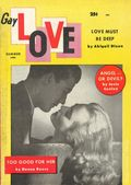 Gay Love Stories (1942-1960 Columbia Publications) Pulp Vol. 18 #3