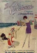 Parisienne (1915-1921 Les Boulevards Publishing) Pulp Vol. 1 #1