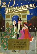 Parisienne (1915-1921 Les Boulevards Publishing) Pulp Vol. 2 #3