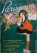Parisienne (1915 Les Boulevards Publishing) Vol. 5 #5