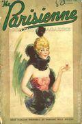 Parisienne (1915-1921 Les Boulevards Publishing) Pulp Vol. 9 #3