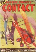 George Bruce's Contact (1933-1934 Adventure House) Pulp Vol. 1 #3