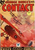 George Bruce's Contact (1933-1934 Adventure House) Pulp Vol. 1 #4