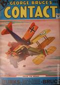 George Bruce's Contact (1933-1934 Adventure House) Pulp Vol. 1 #5