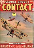 George Bruce's Contact (1933-1934 Adventure House) Pulp Vol. 2 #5
