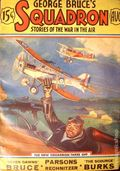 George Bruce's Squadron (1933-1934 Adventure House) Pulp Vol. 1 #1