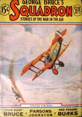 George Bruce's Squadron (1933-1934 Adventure House) Pulp Vol. 1 #2