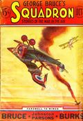 George Bruce's Squadron (1933-1934 Adventure House) Pulp Vol. 1 #3