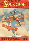 George Bruce's Squadron (1933-1934 Adventure House) Pulp Vol. 1 #4