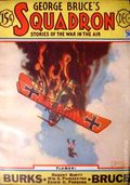 George Bruce's Squadron (1933-1934 Adventure House) Pulp Vol. 1 #5