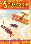 George Bruce's Squadron (1933-1934 Adventure House) Pulp Vol. 2 #1