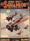 George Bruce's Squadron (1933-1934 Adventure House) Pulp Vol. 2 #3