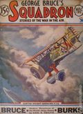 George Bruce's Squadron (1933-1934 Adventure House) Pulp Vol. 2 #5