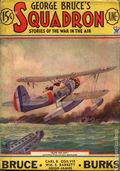 George Bruce's Squadron (1933-1934 Adventure House) Pulp Vol. 2 #6