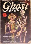 Ghost Stories (1926-1931 Constructive Publishing) Pulp Vol. 1 #5