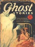 Ghost Stories (1926-1931 Constructive Publishing) Pulp Vol. 2 #1