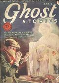 Ghost Stories (1926-1931 Constructive Publishing) Pulp Vol. 2 #4