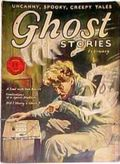 Ghost Stories (1926-1931 Constructive Publishing) Pulp Vol. 4 #2