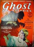 Ghost Stories (1926-1931 Constructive Publishing) Pulp Vol. 7 #5