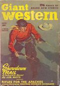 Giant Western (1947-1953 Standard Magazines) Pulp Vol. 1 #2