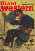 Giant Western (1947-1953 Standard Magazines) Pulp Vol. 1 #3