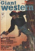 Giant Western (1947-1953 Standard Magazines) Pulp Vol. 2 #1