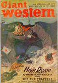 Giant Western (1947-1953 Standard Magazines) Pulp Vol. 2 #3