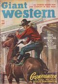 Giant Western (1947-1953 Standard Magazines) Pulp Vol. 3 #1