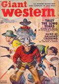 Giant Western (1947-1953 Standard Magazines) Pulp Vol. 4 #1