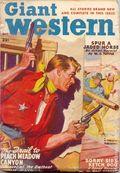Giant Western (1947-1953 Standard Magazines) Pulp Vol. 4 #2