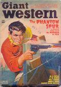 Giant Western (1947-1953 Standard Magazines) Pulp Vol. 5 #3